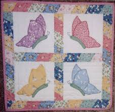 Free Applique Quilting Patterns | Patterns Gallery & Free ... Adamdwight.com