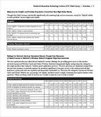 free printable survey template printable survey template 6 free word pdf documents download