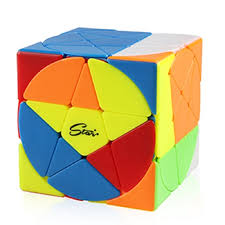 <b>Головоломка QiYi</b> MofangGe Pentacle Cube