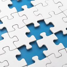 Jigsaws Missing Pieces Wildfly