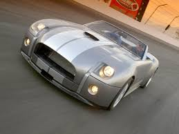 2004 Ford Shelby Cobra Concept | Shelby | SuperCars.net