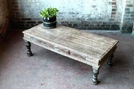 whitewash coffee table. Whitewash Coffee Table Image Of Rustic Sydney R