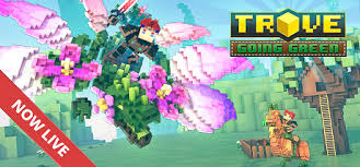 Trove Appid 304050 Steam Database