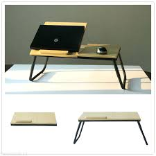 prodigious portable laptop desk ideas folding table stand wooden lap bed tray computer notebook for reviews