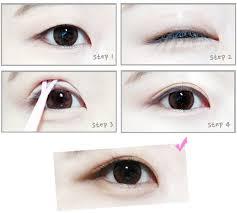 etude house my beauty tool double eyelid glue korean cosmetics