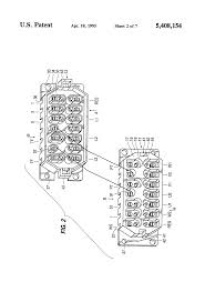 patent us motor connection block particularly for patent drawing