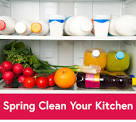 How to spring clean your