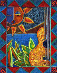 pacific standard time returns with sprawling latin american and famous spanish artists paintings spanishdict s 119094 view 4 great spanish