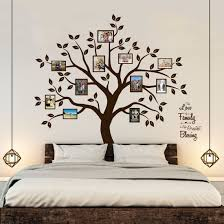 luxury family tree wall decor stickers 1