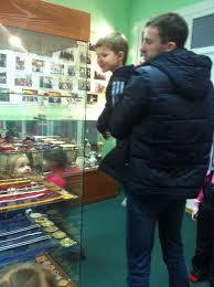 Экскурсия во Дворец спортивной гимнастики Начни с нами и стань  фото3
