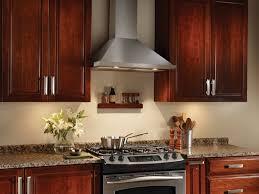 broan elite ew58 series ew5836ss kitchen setting