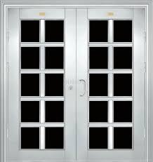 Non-standard stainless steel door - China - Manufacturer - Product