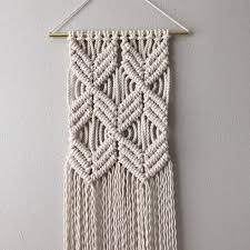 Free Macrame Patterns Classy Macrame Patternsmacrame Patternmacrame Wall Hanging Free Patterns