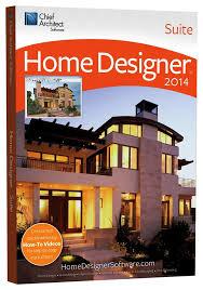 Small Picture Amazoncom Home Designer Suite 2014 Software