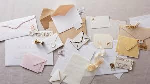 Envelope Wedding How To Address Guests On Wedding Invitation Envelopes Martha