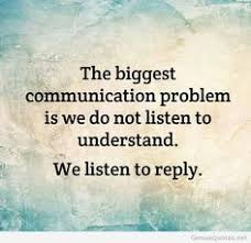 Communication Quotes on Pinterest | Relationship Communication ... via Relatably.com
