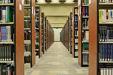 library book shelves. Wonderful Book Parallel Arrangement Of Bookshelves On Library Book Shelves