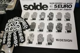 Small Picture Designer Work Gloves Get A Grip With Great Graphics