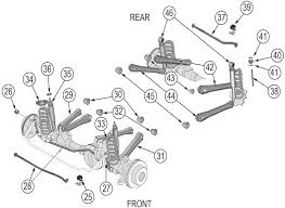 jeep grand cherokee front suspension diagram vehiclepad jeep grand cherokee zj suspension parts