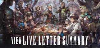 View Live Letter