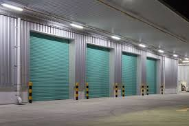 commercial and residential overhead door services