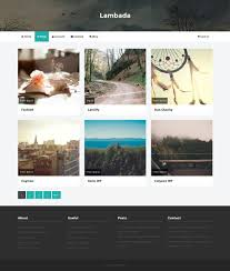 Theme Downloads Lambada Free Wordpress Theme Wow Themes