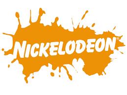 Splattered Nickelodeon Logo | Nickelodeon | Know Your Meme