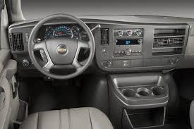 Used 2015 Chevrolet Express Van Pricing - For Sale | Edmunds