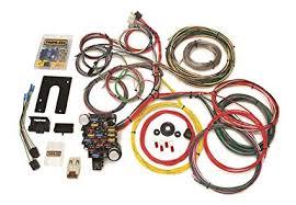painless universal 18 circuit wiring harness wiring diagram sample amazon com painless wiring 10203 18 circuit asmbly gm trck automotive painless universal 18 circuit wiring harness