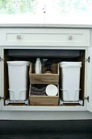 bathroom under sink storage ideas. Under Sink Organization Ideas Bathroom Organizer Best Storage On Kitchen R