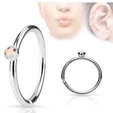 Multi clit piercings