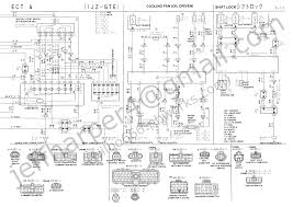 1jz wiring diagram wiring diagram and schematic design lexus v8 wiring diagrams lextreme