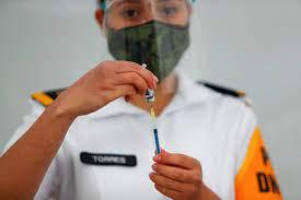 سلطنة عمان تسرع عملية التطعيم وسط ارتفاع إصابات كورونا – قناة الغد