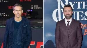 Comedy star will ferrell actor is a part owner of mls football team los angeles fc. Ryan Reynolds And Rob Mcelhenney Make Wrexham Afc Donation To Build Squad Wales Itv News