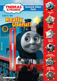 Thomas And Friends Reward Chart Thomas And Friends Reward Chart Pack Scholastic Kids Club