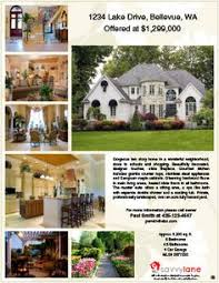 home for sale template modern flyer for sale by owner free flyer templates microsoft