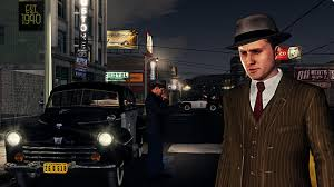 new release pc car gamesNew Screens from Next Weeks PC Release of LA Noire The