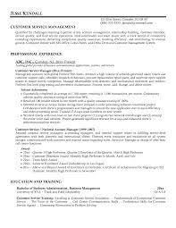 Customer Service Supervisor Resume Sample Customer Service Supervisor Resume Sample DiplomaticRegatta 6