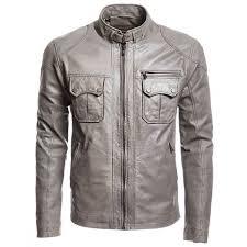biker fashion jacket