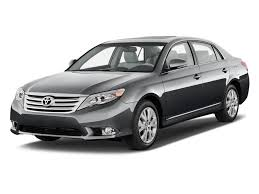 2011 Toyota Avalon Review, Ratings, Specs, Prices, and Photos ...