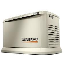 Generac Power Systems 22kw Guardian Series Home Generator