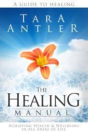 Healing Design Book Book Cover Design The Healing Manual By Tara Antler Book