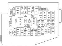 2008 honda accord fuse box layout, 2008, electric wiring diagram 2008 honda accord power outlet fuse at 2008 Honda Accord Fuse Box Diagram