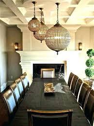 crystal halo chandelier modern contemporary lighting chrome finish floating pendant 8 lights restoration hardware 41