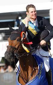 Jos Verlooy gewinnt die belgische Meisterschaft – Finalisten der WM der  jungen Pferde stehen fest | reitturniere.de | News - Ergebnisse -  Turnierkalender - Ranglisten