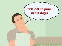 Image result for vendor discount