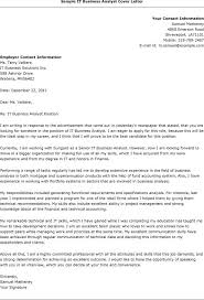 business analyst cover letter tips techniques resume cover letter resume cover letter accounts receivable analyst cover letter