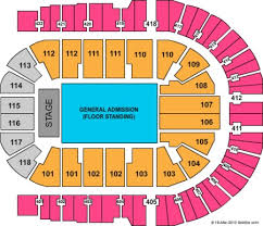 Ufc 185 Seating Chart The O2 Map London 2019