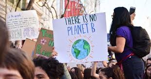 Global Climate Strike In Canada Is Going To Be Huge - Narcity