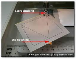 Free Paper Piecing Patterns Library &  Adamdwight.com